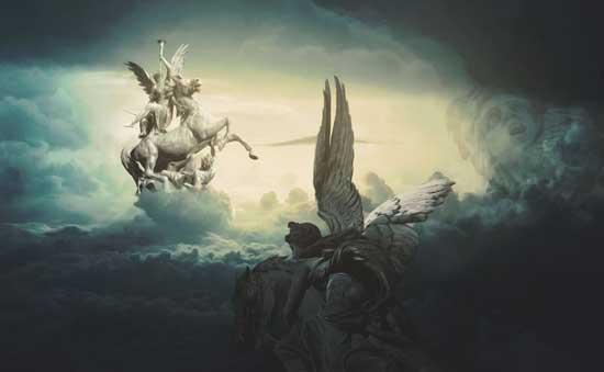 Пророчества Библии и явление Антихриста