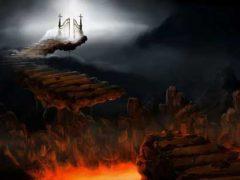 Устройство ада, система правления Дьявола.