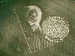 Круги на полях, расшифрованные сообщения инопланетян.