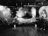 в астральном теле Инго Сван совершил стремительный полёт к Юпитеру