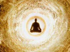 В чем сила медитации.