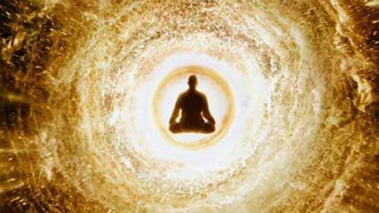 В чем сила медитации
