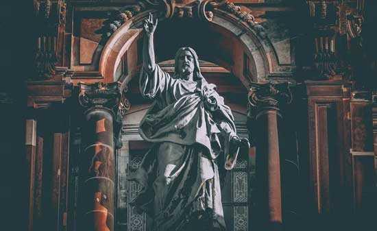 Второе пришествие Христа, тайна неизвестности
