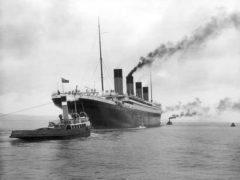 Причина крушения Титаника, легенды столетия.