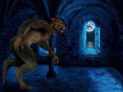 Кто такой оборотень, чудовище или демон.