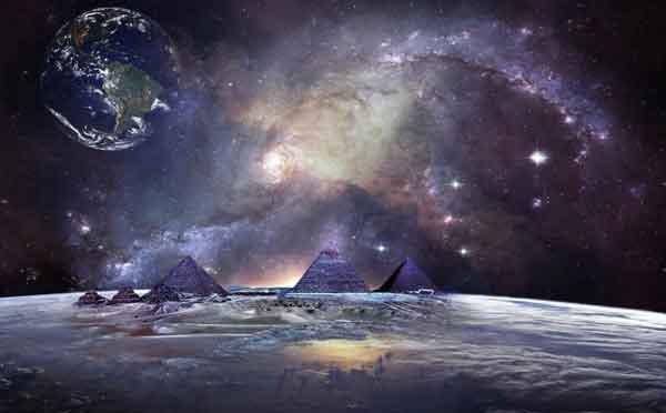 Волшебные технологии древних людей – секреты левитации