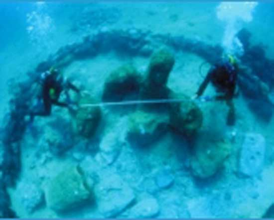 Атлит-Ям, тайны древних цивилизаций