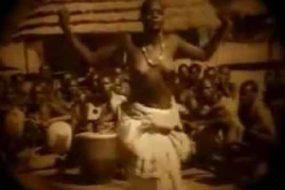 Как стать мужчиной, суровые ритуалы в древних племенах.
