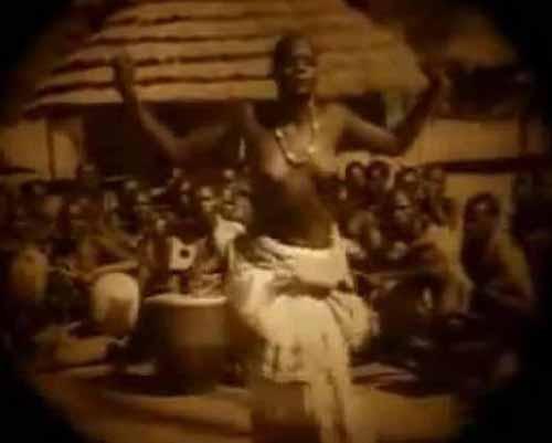Как стать мужчиной, суровые ритуалы в древних племенах