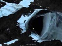 Таинственный город Антарктиды и вход в подземный мир планеты