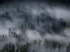 Почему таинственная долина Хэйчжу похищает людей.