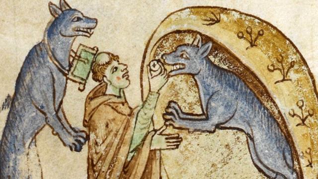 Легенды очень много знают про таких существ как оборотни