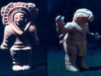 древние пришельцы со звёзд глазами предков